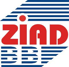 logo ZIAD