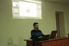 Predavanje o fotografiranju u RAW-u