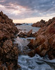 Buffalo Channel Sunrise (Panorama Paul) Tags: sunrise southafrica gardenroute westerncape buffalobay nikkorlenses nikfilters nikond800 wwwpaulbruinscoza paulbruinsphotography knysnaphotographicsociety