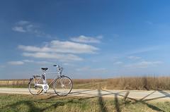 ... (dotfiles) Tags: bike bicycle deutschland tour pentax equipment landschaft nordrheinwestfalen fahrrad mrz k5 rheinbach 2016 objektiv tamronspaf1750mmf28xr pentaxart