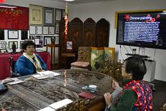 _DSC0043 (Confucius Institute at SDSU) Tags: chinese mohammed sdsu chinesepainting chineseart khaleel confuciusinstitute religiousstudies qinbailan cisdsu bailanqin