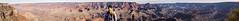 Lightness vs Darkness (jessieerinphotography) Tags: california travel arizona panorama students horizontal contrast canon outside rebel student university darkness grandcanyon wide adventure explore flagstaff backpack northern lightness vastness nau expansive t2i flagphoto azphotography azphoto caphotographer flagstaffphoto canont2i