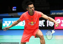 All England 2015 (mitbbsnews21) Tags: china england birmingham lining 2015 lindan allengland superseriespremier