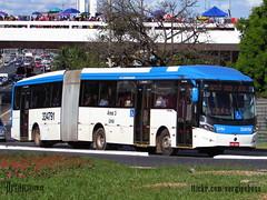 33479-1_IMG_3274 (Jos Franca SN) Tags: bus mercedes millennium mercedesbenz autobus onibus brt buss autocarro omnibusse