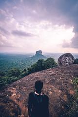 Pidurangula Rock, Sri Lanka (FARR Frameworks) Tags: travel asia explore srilanka