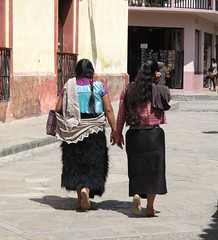 "San Cristóbal de las Casas <a style=""margin-left:10px; font-size:0.8em;"" href=""http://www.flickr.com/photos/127723101@N04/25564888011/"" target=""_blank"">@flickr</a>"