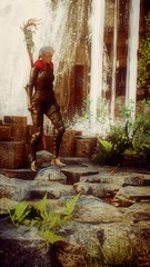 Deena near Valammar (diagk) Tags: dai deena hinterlands trevelyan dragonageinquisition valammar daicinematics