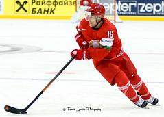 Geoff PLATT (Belarus) - 140511-369 (Patxi64) Tags: hockey icehockey belarus jkiekko minsk platt 2014 eishockey worldchampionships ishockey ijshockey hokej  bielorussie hockeysurglace championnatsdumonde geoffplatt minskarena teambelarus 20140511