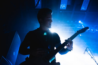 11-03-16 // Limbs @ The Fillmore Silver Spring // Shot by Jake Lahah