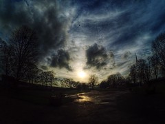 Sunset Sunset Sky Clouds And Sky Blue Sky Sillouette HDR EyeEm Best Shots EyeEm Nature Lover EyeEm (Dari_Extension) Tags: sunset bluesky sillouette hdr sunsetsky cloudsandsky eyeem eyeembestshots eyeemnaturelover