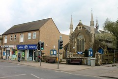 Congregational Church and Hall Oakham Rutland Neighbourhood Plan Photographs (@oakhamuk) Tags: hall photographs rutland oakham congregationalchurch martinbrookes neighbourhoodplan