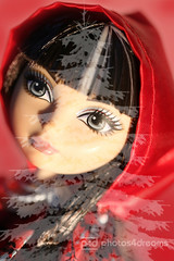 cerise hood (photos4dreams) Tags: fairytale toy doll brothers littleredridinghood spielzeug mattel puppe mrchen grimm pppchen rotkppchen ss photos4dreams photos4dreamz p4d everafterhigh cerisehood