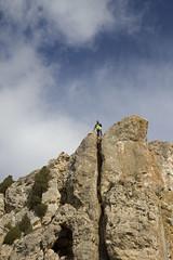 Alturas (A..L..H) Tags: castillo treking riscos fuentelsaz milmarcos lambn