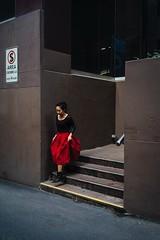 Street Portrait Streetphoto_color Street Of Melbourne SonyA7s Sony Australia Vscofilm Portrait Of A Woman Portrait (Thomas Lim Photography) Tags: streetportrait portraitofawoman streetofmelbourne sonyaustralia vscofilm streetphotocolor sonya7s portraitaustraliamelbournea7spersonalprojectsonysonyalphastreetstreetphotography