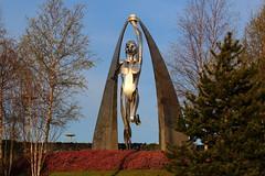 IMG_6648 (Lee Collings Photography) Tags: sculpture metalsculpture arla 2104 arlasculpture 21042016