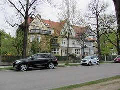 IMG_5173 (Mr. Shed) Tags: germany munich palace nymphenburg