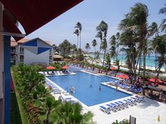 Decameron El Isleo (Paola.Pinilla.C) Tags: mar san colombia playa isla andrs paraso calor brisa tropico decameron archipilago isleo