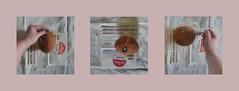 Tapestry Diary 24. April Palm Sunday, Holy Week Orthodox Christians Byzantine Rite. Austrian presidential election Palmsonntag 2 orthodoxe Christen byzantinischer (griechischer) Ritus Kokosnuss (KokosPALME) Beginn Karwoche, Bundesprsidentenwahl mailart (hedbavny) Tags: vienna wien food water fruit easter austria sterreich spring essen election wasser hand post mail diary cook eat envelope letter mailart weaver ostern brief orthodox information frucht palme tagebuch weber tapestry esoterik teppich frhling handwerk anfang fasten holyweek kochen wahl ffnen obst schale palmsunday auspacken palmsonntag nahrung tapisserie rau umschlag textur bundesprsident beginn kokospalme griechischorthodox kuvert palmwedel karwoche werksttte passionweek russischorthodox parawissenschaft parapsychologie kokosnus kokosfaser bundesprsidentenwahl kokoswasser teppichweber byzantinischerritus hedbavny breatharians lichtnahrung