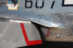 """P-51D Mustang """"Dolly"""" (twm1340) Tags: ca museum dallas airport aviation air mustang dolly warbirds warbird chino p51 p51d planesoffame northamerican pof naa stevehinton 4511582 n5441v edmaloney"""