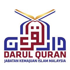 Logo Darul Quran JAKIM | Official (AnNamir c[_]) Tags: logo dq kualakubu darulquranjakim annamir perkematdq logodq logodarulquran