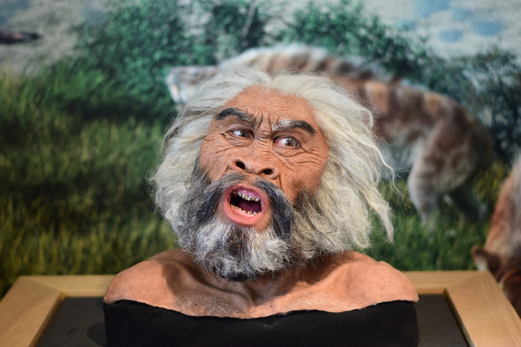 the world s best photos of caveman and cavemen flickr hive mind