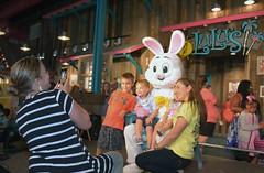 LuLu Easter Bunny 2016-10
