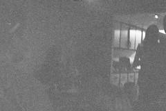 Ilford XP2 4-16 2 (LanceAdkinsPhotography) Tags: birthday street friends party portrait blackandwhite plants sun white black tree film contrast forest photo long exposure walk cincinnati group streetphotography down run grill xp2 flare ilfordxp2 ilford buiding ilfordxp2super400 super400