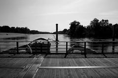DSC08151 (andreabonzi) Tags: river ticino barca fiume barche ponte pontoon