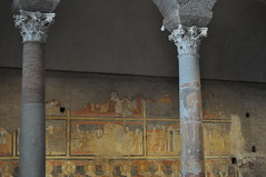 Roma - Chiesa di S. Maria Antiqua (Lupomoz) Tags: roma maria chiesa antiqua lupomoz
