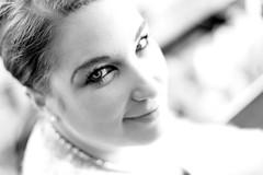 Sonja (StellaMarisHH) Tags: bw canon deutschland 50mm gesicht europa sw frau auge mdchen 5014 niedersachsen photoscape 5dmkii canoneos5dmkii eos5dmkii