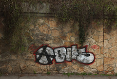 ABits (gripspix (catching up slowly)) Tags: germany deutschland graffiti tbingen badenwrttemberg 20160407