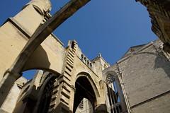 cathedral Saint Juste (atsjebosma) Tags: ancient cathedral unfinished frankrijk narbonne lafrance atsjebosma