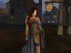 Myrsila (sanctussinful) Tags: bar ginger redhead secondlife edge tavern whore ro brothel wench harlot eor
