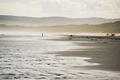 Sandy Point beach, Good Friday (ejdw) Tags: australia victoria gippsland sandypoint