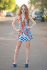 DSC_2163 (Mateus Andr) Tags: street woman beautiful look fashion brasil glamour dress moda modelo linda bonita grasses beleza rua culos gois roupa catalo mateusandr mateusandrfotografia victoriasayo