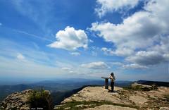 Mirador (Enllasez - Enric LLa) Tags: paisaje nubes paissatge baixcamp 2016 lamusara