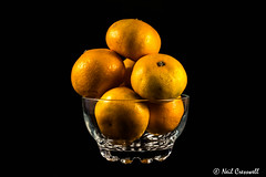 113/366 Satsuma (crezzy1976) Tags: stilllife food blackbackground fruit nikon indoor photoaday 365 satsuma day113 d3100 crezzy1976 photographybyneilcresswell 366challenge2016