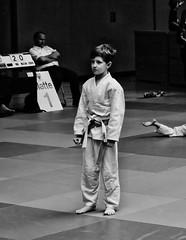 Theo - Anspannung vor dem ersten Kampf (Gnter Hickstein) Tags: judo sports sport video fight martialarts selfdefense uelzen kampf kampfsport fightsport djb njv selbstverteidigung jguelzen gnterhickstein fightsports judosport