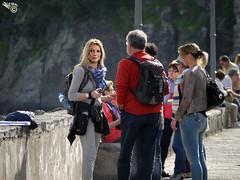La Paltrow a Ischia (Mironair) Tags: ischia castello gwyneth paltrow aragonese