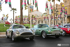 Aston Martin DB4 GT Zagato 0190/L & DB GT (Raphal Belly Photography) Tags: paris france verde green classic cars car canon de french photography eos grey gris hotel louis automobile riviera grigio photographie martin spirit south run vert voiture casino montecarlo monaco mc belly 7d terre db4 carlo yves monte gt blanche raphael luxury rb supercar vuitton aston spotting verte supercars zagato raphal principality 2016 grise principaut of 98000 0190l