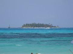 Islote Sucre (Paola.Pinilla.C) Tags: mar san colombia playa isla andrs paraso calor brisa tropico decameron archipilago isleo