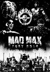 MAD MAX FURY DRAW - Fabio Punk Baldolini (Sugarpulp) Tags: comics tribute fumetti madmax illustrazione sugarcon sugarpulp sugarpulpconvention