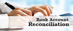 How Monthly Bank Account Reconciliation Benefit Your Business? (christe.clarke) Tags: bank account reconciliation