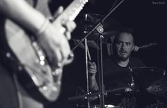 De Armas - Pehuen Metal - 16 Abril 2016, Nqn