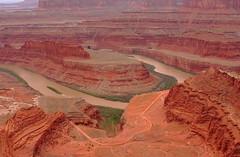 Green River Overlook (Jay Costello) Tags: utah nationalpark ut canyonlandsnationalpark greenriver canyonlands moab overlook canyons moabutah