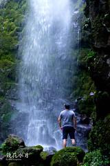 Standing in awe of nature (Kyoka Suigetsu ()) Tags: naturaleza color nature water beautiful beauty japan outdoors waterfall fujifilm awe unforgettable  xt10 unforgettablemoments fujifilmphotography fujistas