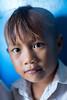 Untitled (Yuzie Yusoff) Tags: people face portraits cambodia documentary siemreap angkor tonlesap humaninterest floatingvillage floatingschool
