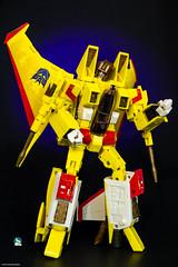 Hasbro_Sunstorm (Weirdwolf1975) Tags: podcast transformers sunstorm masterpiece hasbro tfylp