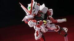 NX Edge Style MBF-P02 Gundam Astray Red Frame (bjs_chn) Tags: toy gundam bandai gundamastrayredframe gundamseedastray mbfp02 nxedgestyle