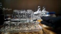 عدة شاي - Tea pots (Hussein.Alkhateeb) Tags: tea pots شاي عدة